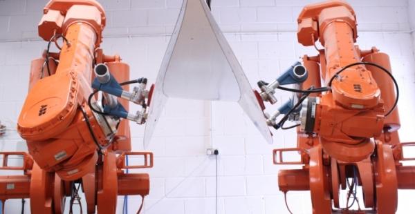 Robofold robots